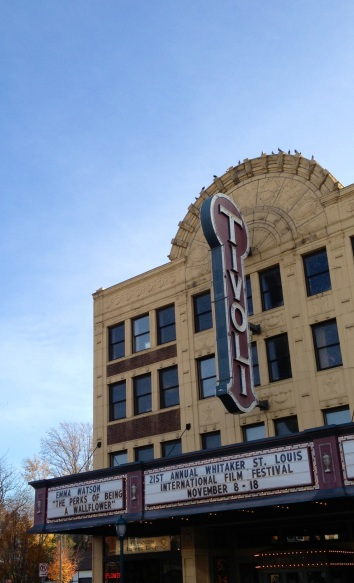 Tivoli Theater, St. Louis, MO